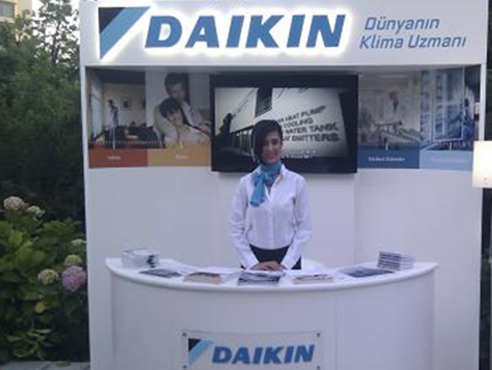 CEO CLUB´TA DAIKIN